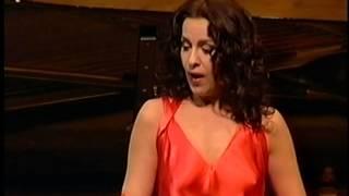 Angela Gheorghiu - Delibes: Les filles de Cadix - Barcelona 2004