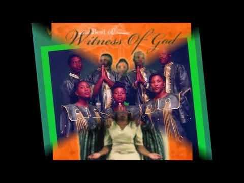 Witness of God   Umoya Wami