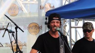 Chris Janson- Back in my drinking days Video