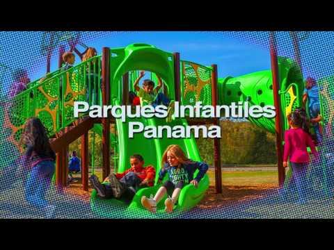 Parques Infantiles Panama
