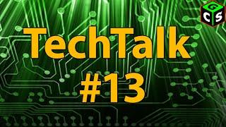 TT #13: Upgrade sestav, zvukové karty, pípání PC a další...[I]