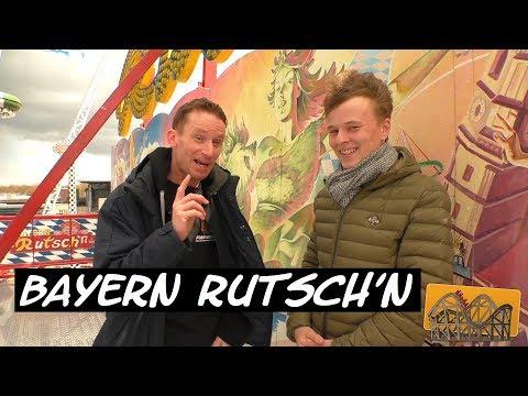 Bayern Rutschn Schierenbeck | Funfair Blog #114 [HD]