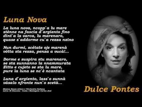 Luna Nova  Dulce Pontes