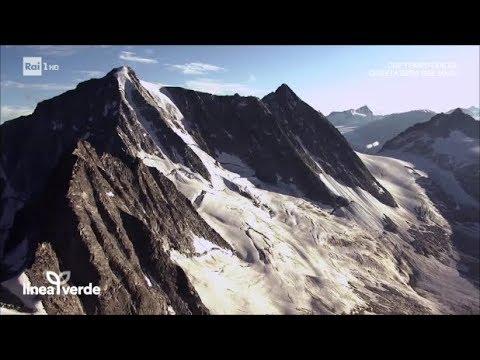 Il Trentino in volo - Linea Verde 24/09/2017