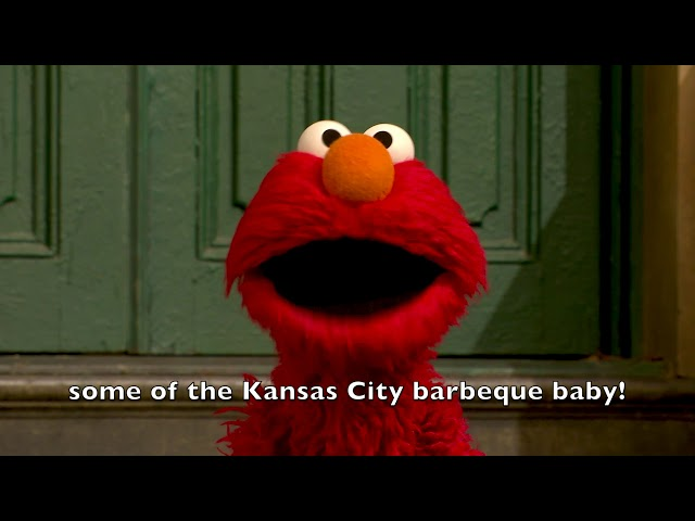 Sesame Street in Communities Comes to Kansas City, Kansas