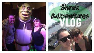 Shrek Adventures | June 2018