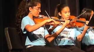 Midnight Rain - 2013 AFA Symphony Orchestra