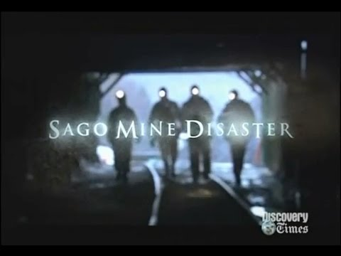 Sago Mine Disaster