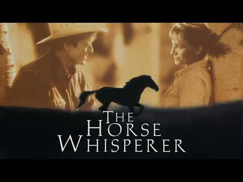 The Horse Whisperer Movie Score Suite Thomas Newman 1998 Youtube