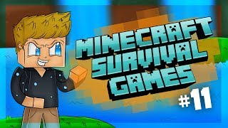 Minecraft: Survival Games w/ Tiglr Ep.11 - Clean Up Crew! Thumbnail