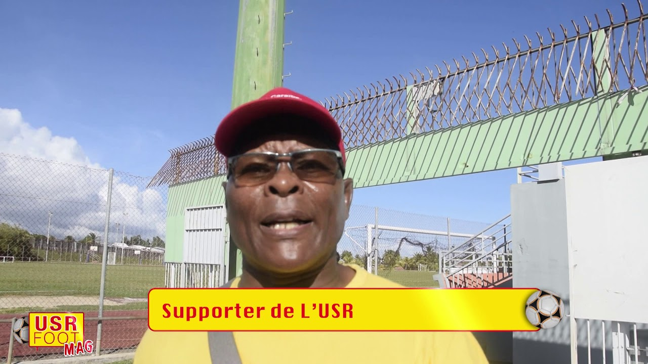 USR FOOT MAG - USR VS L'ECLAIR
