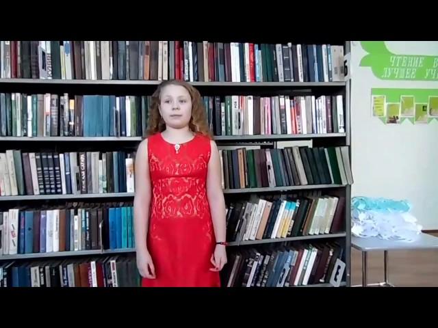 Изображение предпросмотра прочтения – АнгелинаГнипа читает произведение «Возвращение» Н.А.Некрасова