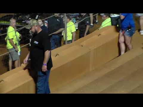 Friendship Motor Speedway(602 LATE MODELS)) 9-22-18