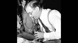 Benny Goodman - BACH GOES TO TOWN