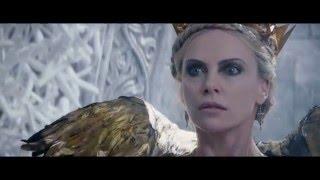 El cazador y la Reina del Hielo – Trailer final español (HD)