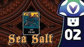 [Vinesauce] Vinny - Sea Salt (PART 2)