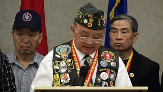 News/ Celebration Vietnam Veterans Day, Wisconsin Lao Veterans Of America Inc.