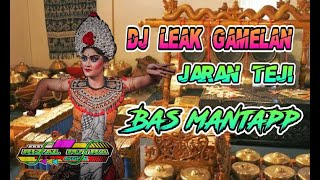 Download Mp3 Dj Leak Gamelan // Jaran Teji // Cocok Buat Cek Sound