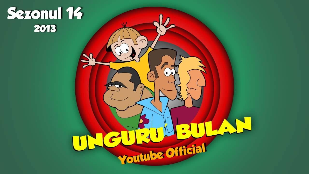 Download Unguru' Bulan - Eminemscu (S14E06)