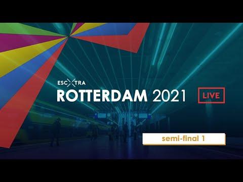 EUROVISION SEMI-FINAL 1 REHEARSALS LIVE | ROTTERDAM 2021 | DAY 11