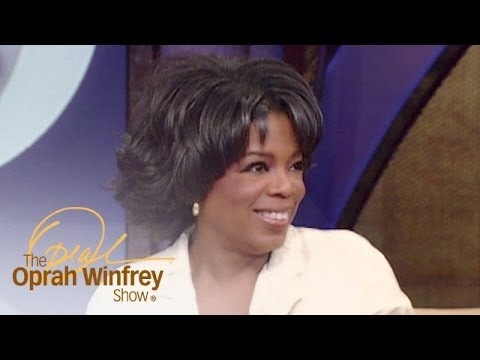 The Store That Refused To Sell Oprah A Handbag | The Oprah Winfrey Show | Oprah Winfrey Network