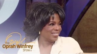 The Store That Refused to Sell Oprah a Handbag | The Oprah Winfrey Show | Oprah Winfrey Network thumbnail