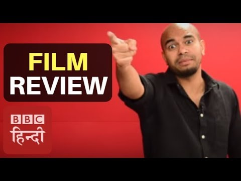Film review of Sunny Deol recent flick Poster Boys with Vidit (BBC Hindi)