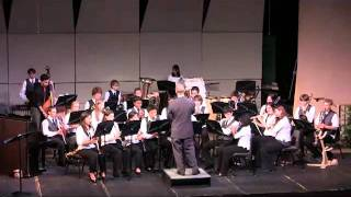 Elyen a Magyar  Strauss Oak Park Concert Band  06 09 11.mp4