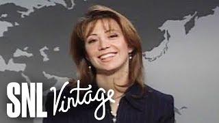 Weekend Update: Cheri Oteri on Dangerous Minds - SNL