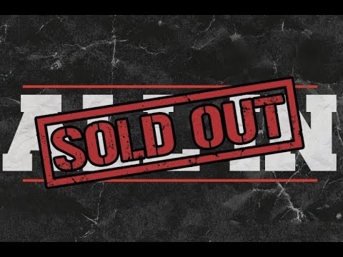Bullet Club's All In Event Sells Out In Under 30 Minutes
