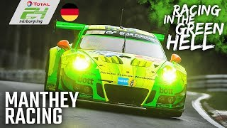 Manthey Racing: Eine Erfolgsstory - Racing in the Green Hell (Doku 2019)