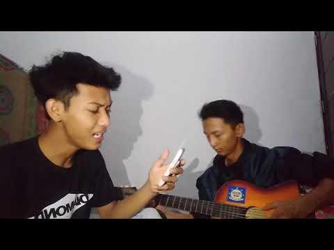 Arif Nurahman Hidayat Feat Rizky - Hanya Rindu (Cover)