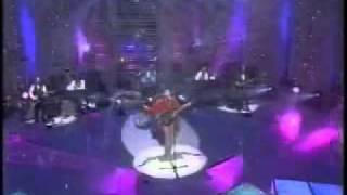 Yu yu Hakusho - Unbalanced Kiss live
