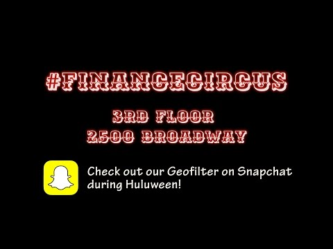 Final Finance Circus Harlem Shake Video