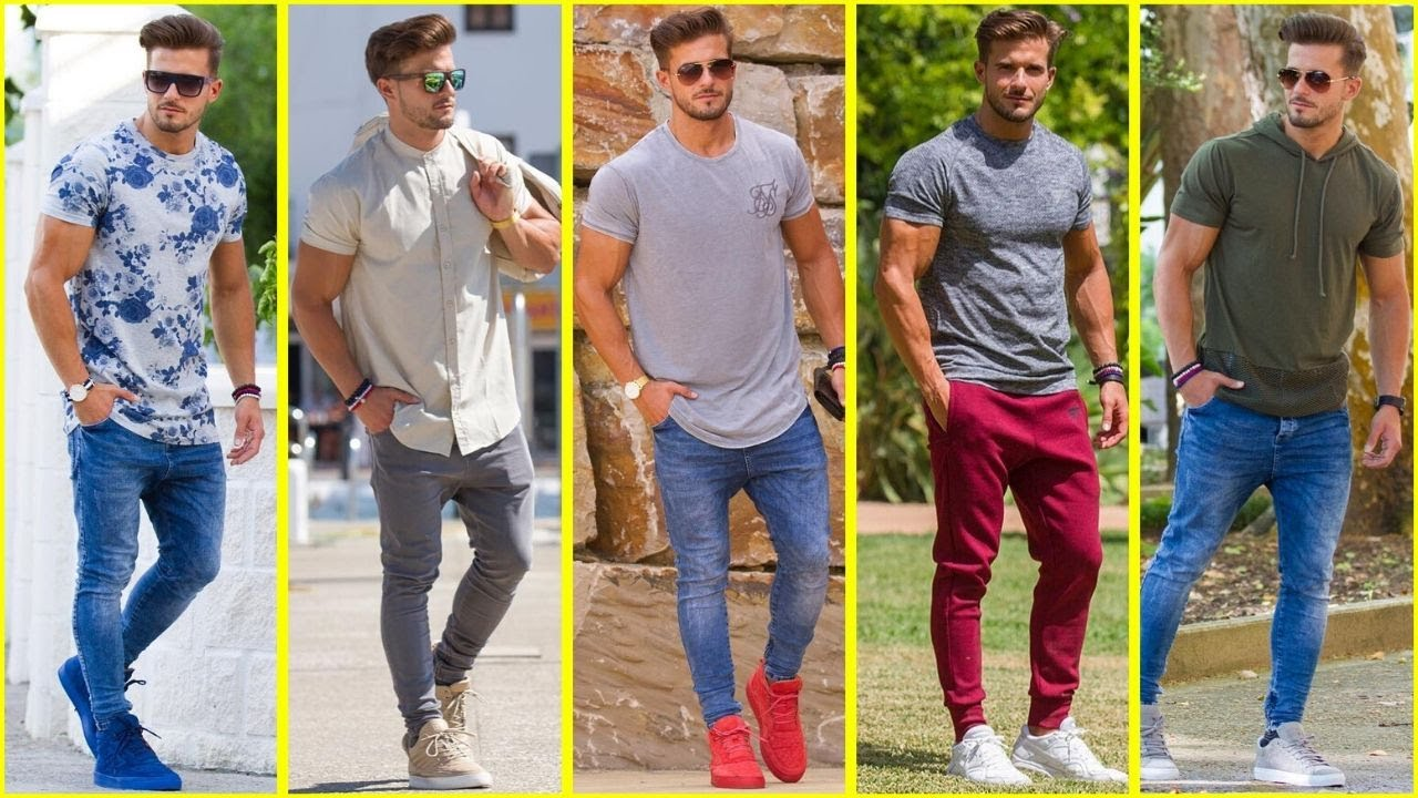 New Trend For Men's Fashion || New Fashion Men's Wear || Men Fashion 2020 || Men GemX