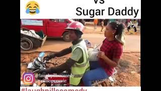 School Boyfriend vs Sugar Daddy (LaughPillsComedy)