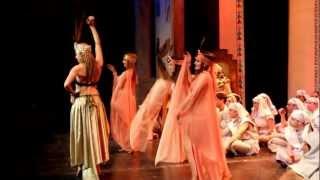 TLA - Corte de Faraón - ¡Ay ba!