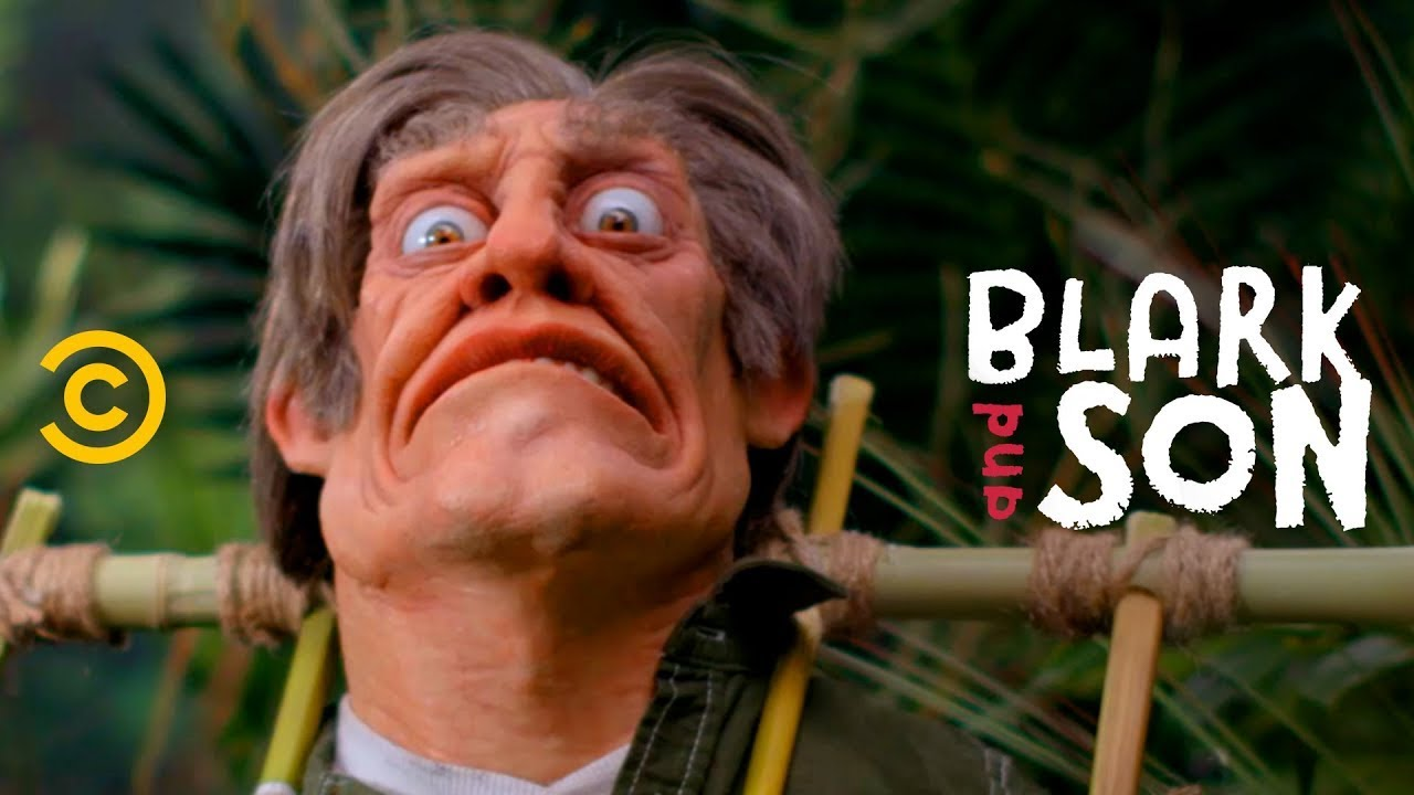 Download Chimpy Strikes Back - Blark and Son (Season 2, Ep. 8)