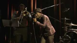 "Aloe Blacc | ""The Man"" 