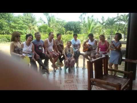 Ratilla Family in Sogod Cebu