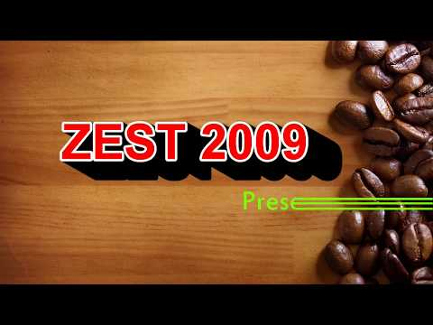 ZEST 2009 Amala Institute of medical Science Bsc. MLT batch farewell video
