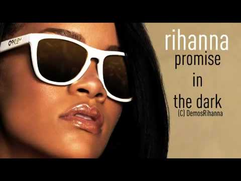 NEW SONG 2010  Rihanna - Promise In The Dark