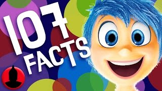 107 Pixar's 'Inside Out' Facts YOU Should Know! - Cartoon Hangover