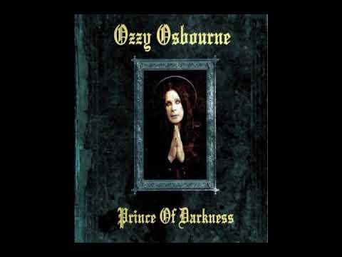 Ozzy Osbourne - Goodbye To Romance (Live) mp3