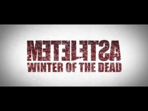 Метелица Зима Мертвецов