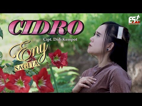 Eny Sagita - Cidro [OFFICIAL]