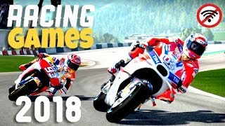 Top 5 Android Bike Racing Offline Games 2018