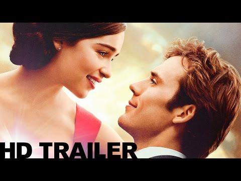 EIN GANZES HALBES JAHR [HD Trailer] German Deutsch mit Sam Claflin – ab 23.06.2016 im Kino