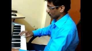 Remembering Rafi - Mujhe Ishq Hai Tujhi Se -Keyboard