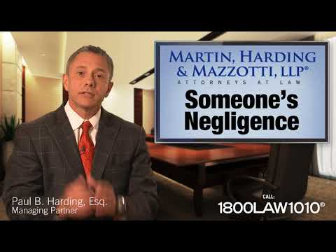 Montpelier Vermont Slip and Fall Attorney